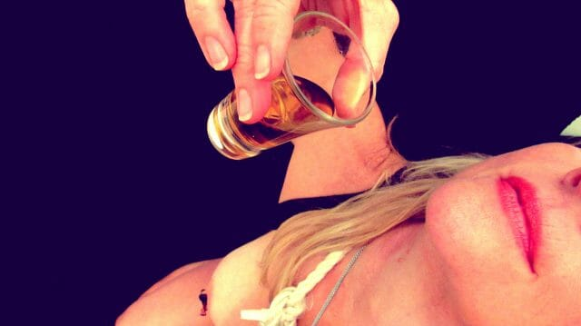 can hypnosis help drinking